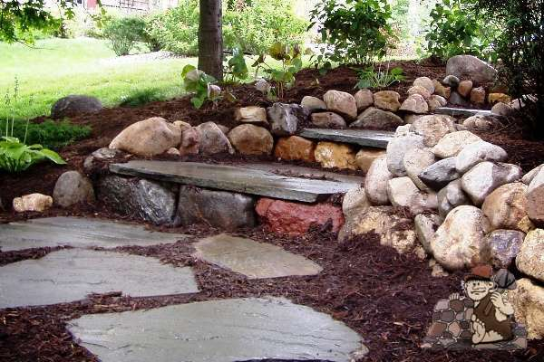 Why Hardscaping Is A Green Choice