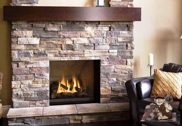 The Advantages of Using Thin Stone Veneer for Your Next Project