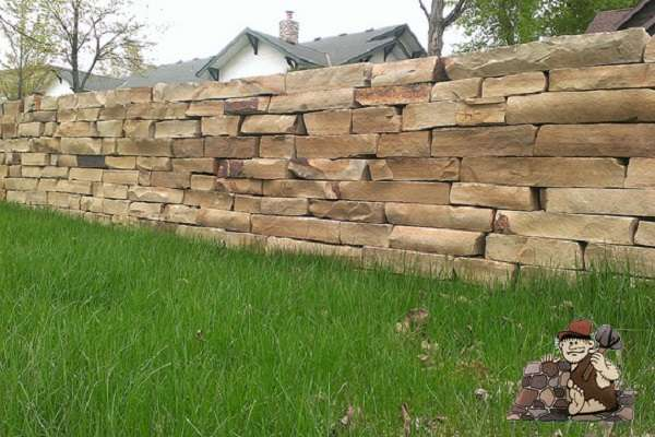 The Different Types of Stone Walls
