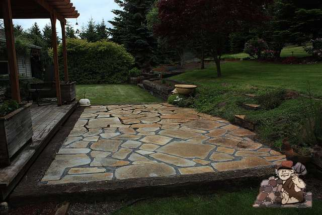 Improving Your Landscape with Hardscaping