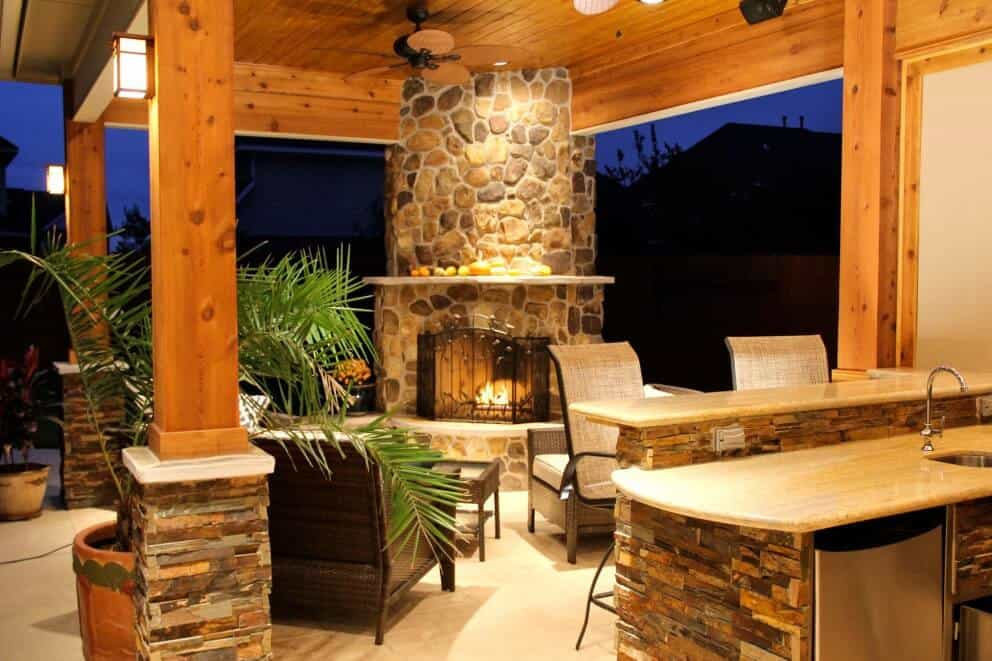 How to Transform Your Outdoor Space with Stone