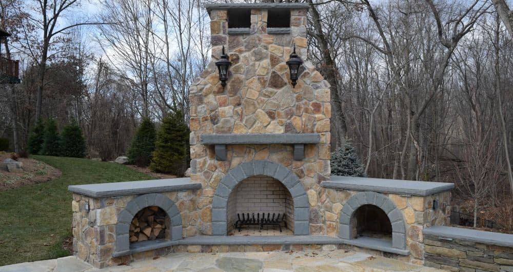 Why Winter is the Best Time to Do Your Hardscape Projects