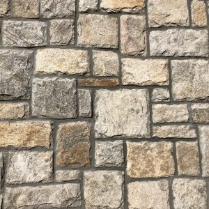 Lithonia Weathered Rubble Bulk from Field Stone Center Inc. in Covington, GA.