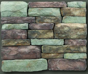 Blue Ridge Stone Supplies from Field Stone Center Inc. in Covington, GA.