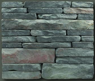 Charcoal Stone Supplies from Field Stone Center Inc. in Covington, GA.