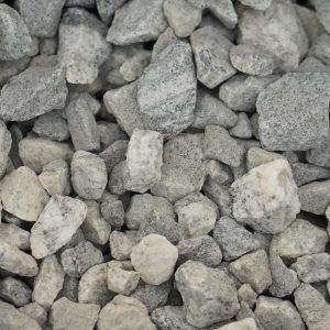 Granite Gravel #57 Landscaping Supplies from Field Stone Center Inc. in Covington, GA.