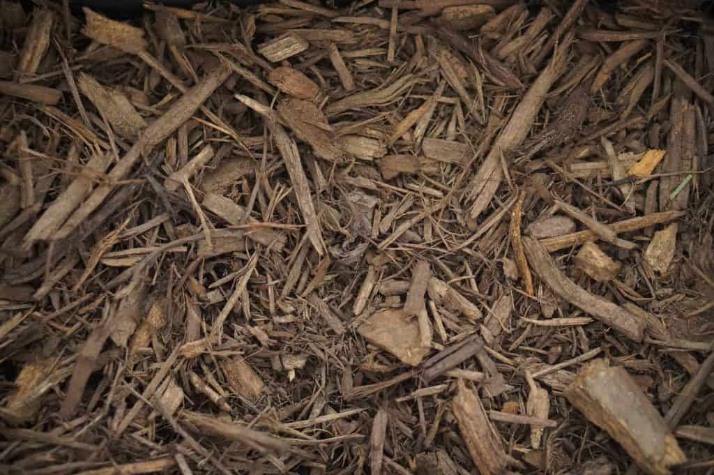 Brown Mulch Landscaping Supplies from Field Stone Center Inc. in Covington, GA.