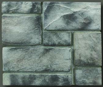 Gray Stone Supplies from Field Stone Center Inc. in Covington, GA.
