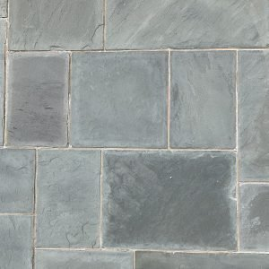 Natural Cleft Blue Select Bluestone Stone Supplies from Field Stone Center Inc. in Covington, GA.