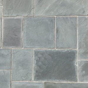 Natural Cleft Blue Select Bluestone Stone Supplies from Field Stone Center Inc. in Covington, GA.