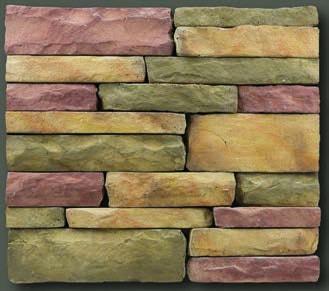 Mountain Chablis Stone Supplies from Field Stone Center Inc. in Covington, GA.