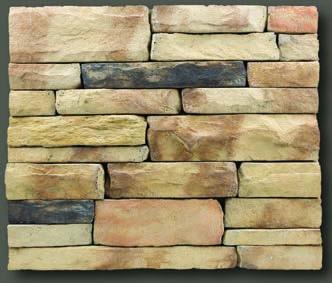 Rocky Ridge Stone Supplies from Field Stone Center Inc. in Covington, GA.