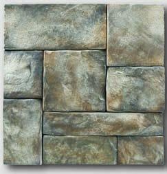 Rubble Stone Supplies from Field Stone Center Inc. in Covington, GA.