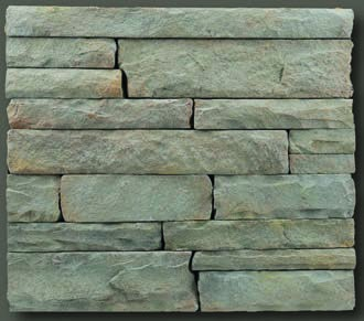 Smoky Mountain Stone Supplies from Field Stone Center Inc. in Covington, GA.