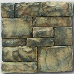 Thick Stack Stone Supplies from Field Stone Center Inc. in Covington, GA.