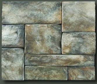 Weathered Stone Supplies from Field Stone Center Inc. in Covington, GA.