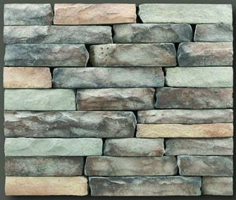 Whisperwood Stone Supplies from Field Stone Center Inc. in Covington, GA.