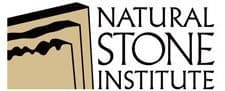 Fieldstone Center, Inc is a member of the Natural Stone Institute
